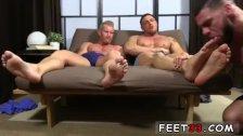 Animation gay foot xxx Ricky Hypnotized To