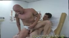 Doctor young boy gay sex xxx Afterward he