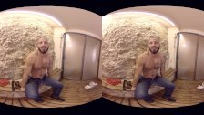 VirtualRealGay - The Shower - duration