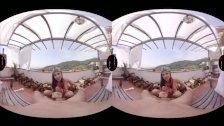 VirtualRealPorn Erasmus girl