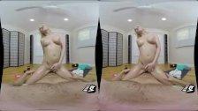 WankzVR - Full Body Bailey ft. Bailey Brooke - duration