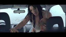 Monica Bellucci Sex In The Car From Combien Tu Maimes ScandalPlanetCom