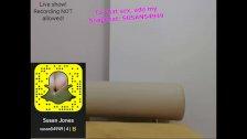 Masturbation Add my Snapchat: Susan54949