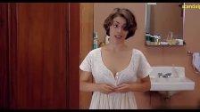 Alyssa Milano Nude Scene In Embrace of the Vampire Movie ScandalPlanetCom
