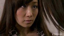 Hairy Japanese MILF lesbians - duration 9:59