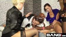 BANGcom: Orgy Parties Compilation