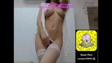 Footsie babes show Snapchat: SusanPorn94945