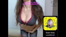 webcam show add Snapchat: SusanPorn94945