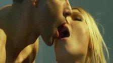 Natural tits pornstar hardcore with facial