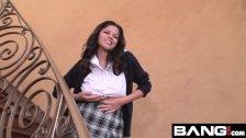 Naughty Schoolgirl Teens Compilation