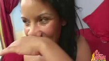 Latina Honey Elena Heiress Facialed
