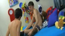 Twink rimming shit xxx lollipop gay