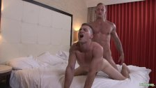 ActiveDuty Real Military Hunks Sweaty Bareback