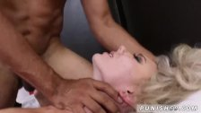 Teacher punishes his student xxx rough anal