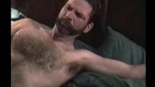 Homemade Video of Mature Amateur Chris Beating Off