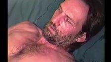 Homemade Video of Mature Amateur James Sucks Dick