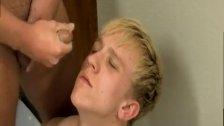 Naked young boys ass fucking close up gay