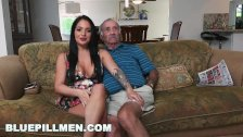 BLUEPILLMEN - Grandpa Frankie Is A Fast Learner! (bpm14828)