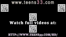 Four teens tranny ass fucked Up shits creek