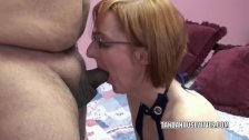 Layla Redd takes some dick in her mature pussy