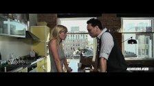 Lauren Lee Smith Exposing Boobs in Bed - Cinemanovels