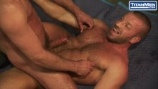 Stud Finder: Hunter Marx and Will Swagger - Plowing  hole