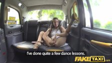 Fake Taxi Horny flexible American sweetheart - duration 11:57
