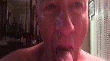Porn Slut Neal Blosmen Sucks Off Alabama Boy, Takes Cum Facial
