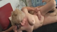 She enjoys fresh cock into her old snatch