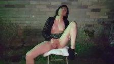 theSandfly Sexbites Midnight In The Garden Of Masturbation