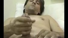 Video of Mature Amateur Chad Jacking Off