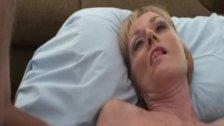 Kinky Fetish Grandma Sex