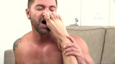 Hot Twink Boy Pounded by Muscle Daddy