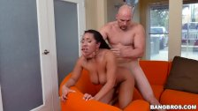 Perfect Priya Price Shows Her Nice Boobs