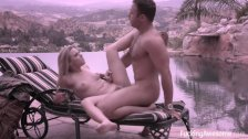 Aubrey Sinclair Daydreaming about Her Man - duration 8:02