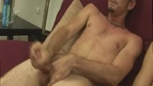 Passed out straight guy gets dick sucked by