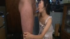 Aoba Itou cock sucking XXX oral in heavy scenes
