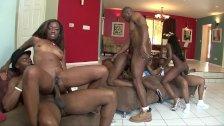 Sexy Girls Monique, Jada Fire, Diamond Jackson