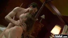 Riley Reid and some BDSM pleasures