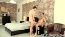 Jack Green shoves his big tool in his lover Charley Cole