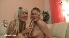 My Dirty Hobby - Horny ladies having some fun