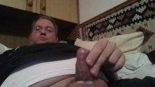 Mikropenis Michael Skotnik: Ich habe einen Orgasmus