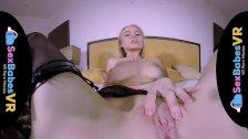 SexBabesVR Virtual Girlfriend Nancy A