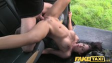 Fake Taxi Perfect tits and a great arse gets the full taxi treatment - duration 7:34