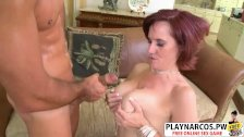 Charm Not Mother Debi Gets nailed Hot Young Step son