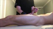 Big Cock Massage