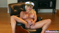 Twistys Ahoy Captain Spencer Scott