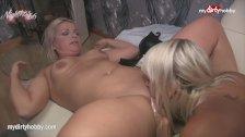 My Dirty Hobby Mature ladies having fun