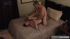 Virgin Jock Gets Fuckd By Daddy