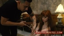 Ashtray slave Sexy young girls, Alexa Nova